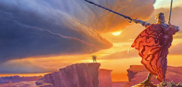 Nuevo wallpaper animado disponible: El camino de los reyes