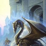 Dragonsbane, por Michael Whelan