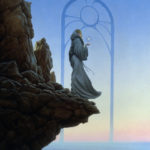 Passage: Verge, por Michael Whelan