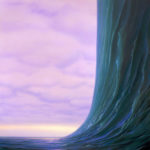Wave, por Michael Whelan