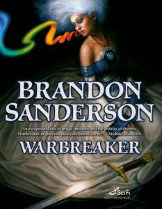 Warbreaker, Tor Publishers