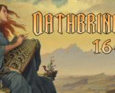 Lectura conjunta: Oathbringer, capítulos 16 a 18