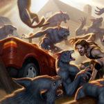 Fables Werewolves of the Heartland by Daniel Dos Santos