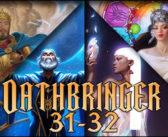 Lectura conjunta: Oathbringer, capítulos 31-32