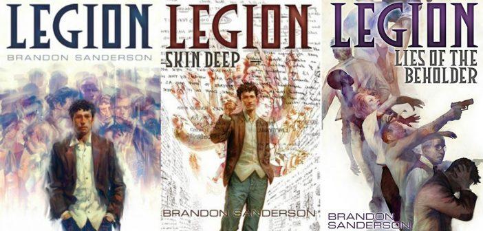 Edición limitada de Legion: Lies of the Beholder, y actualizaciones