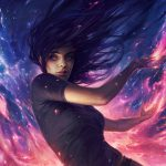 A Sky Full Of Stars by Charlie Bowater