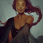 sketch_xxiii_by_charlie_bowater-d6lzqaz