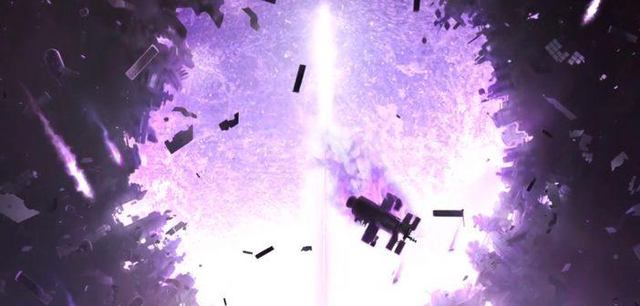 Avance Skyward: Capítulo 1