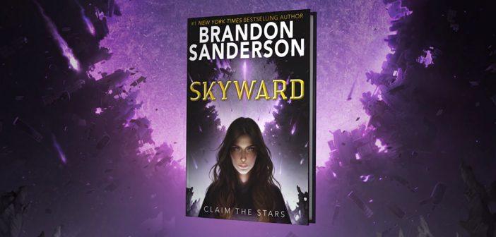 Avance Skyward: Capítulo 2