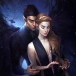The court of dreams by Charlie Bowater