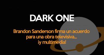 Brandon Sanderson forma equipo con FremantleMedia North America para desarrollar Dark One
