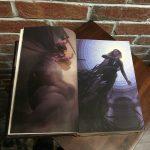 El Pozo de la Ascensión (Nacidos de la Bruma) | The Well of Ascension (Mistborn)