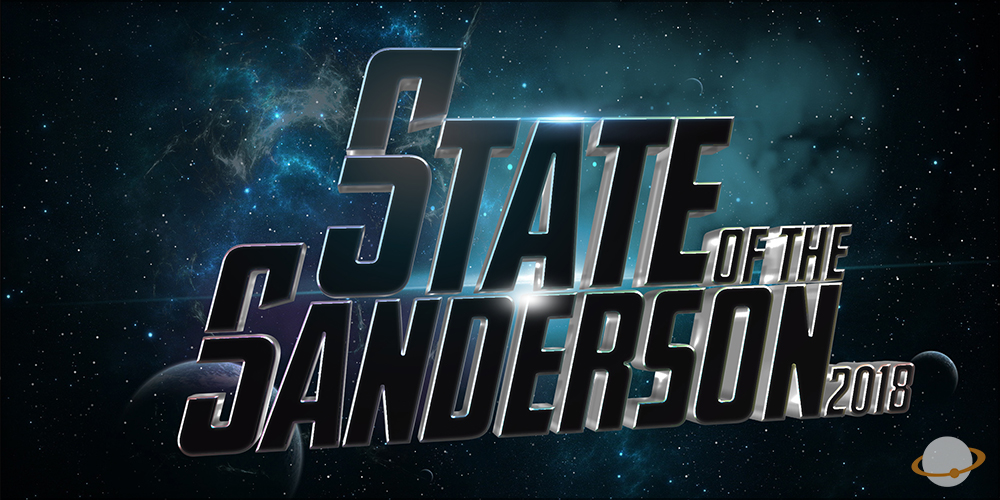 state of the sanderson 2018
