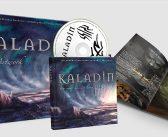 El álbum Kaladin vuelve a estar disponible