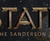 State of the Sanderson 2019