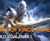 The Way of Kings Prime: Capítulo 1 – Dalenar 1